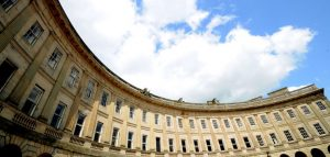 Buxton Crescent & Thermal Spa Heritage Trust