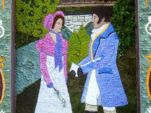 Buxton Well Dressing Festival