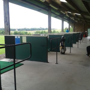 Peak Practice Golf Driving Range