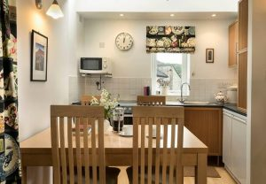 Church Street Holiday Cottage