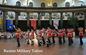 Buxton Military Tattoo