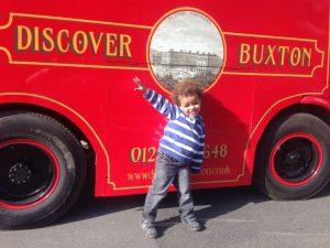 Discover Buxton