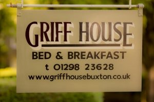 Griff House