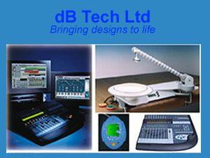 dBTech Ltd