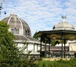 Bandstand Buxton