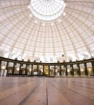 Devonshire Dome interior