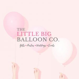 The Little Big Balloon Co.