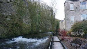 Six Litton Mill