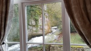 Six Litton Mill