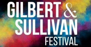 International Gilbert & Sullivan Festival