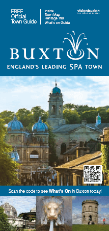 2014 Buxton Town Guide
